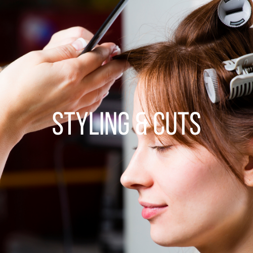 CUTS AND STYLES