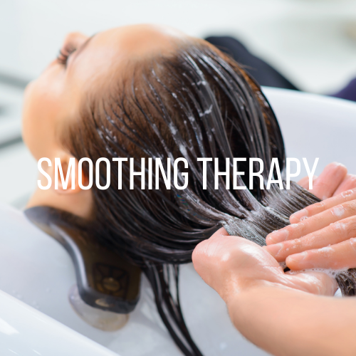 SMOOTHING THERAPY